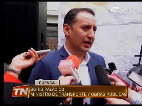 Buscan alternativas de conectividad tras suspensión de vuelos Cuenca Guayaquil