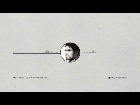 Darren Criss - Going Nowhere (Official Audio)