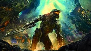 Halo 4 - Revival - DJ Skee & THX Remix (OST HD)