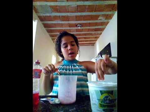 Como fazer amoeba com sal e1a9405a99632