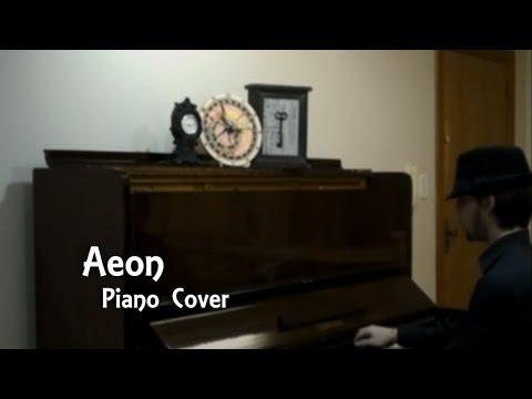 Ragnarok Ost Piano Cover | Aeon (Clock Tower Theme) - YT