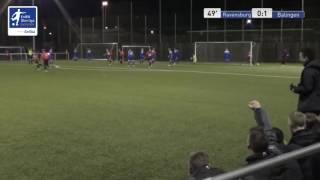 A-Junioren - FV Ravensburg vs. TSG Balingen 0:1 - Tim Göttler