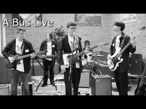 A Bus (Live at Boltz Middle School) - Disciples of the Basement