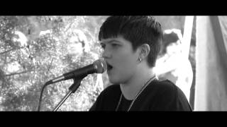 The xx full live set at Other Music & Dig For Fire