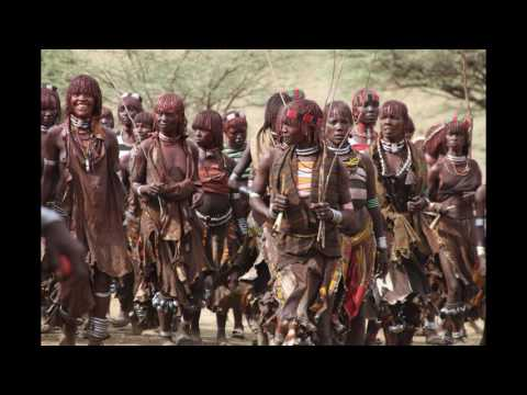 Ethiopia - Tribes of the Omo Valley: Photo Slideshow