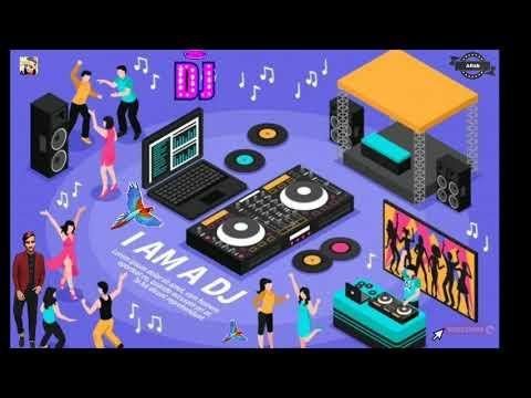 🌹 Meriya Gallach Tera Jikar Jarur Ho 🌷 DJ Aftab Katai 💐