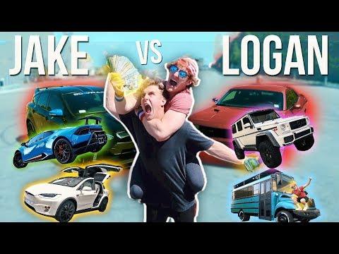 Jake Paul vs