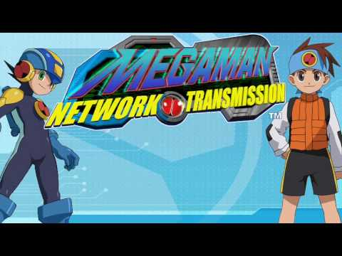 Mega Man Network Transmission OST - T08: Water Service Bureau (IceMan's Stage)