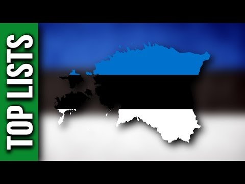 10 Things You Didn't Know About Estonia