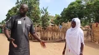 SAKKU YIW Actions Pour l'Espoir (SYAPE): Puits de BISSASSOU dans la Région de SEDHIOU
