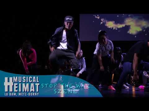 Impressionen Musical Heimat 2017 | 2. Chance Saarland