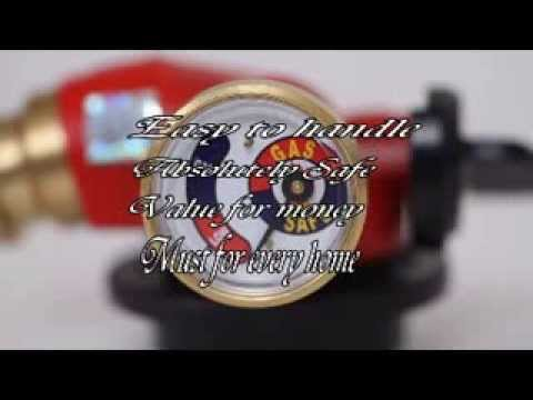 Gas Safe India 2013 Infomercial (Hindi)