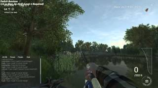 Fishing Planet How to Catch Trophy Largemouth Bass