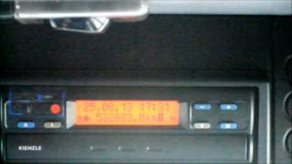 Video How to use a analogue Tachograph Cassette Type. Northern Ireland download MP3, 3GP, MP4, WEBM, AVI, FLV Desember 2017