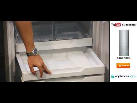 403L Fisher & Paykel Fridge E402BRX4 Reviewed By Expert - Appliances Online