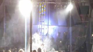 live Breminale Festival (DE) - 01/07/2009