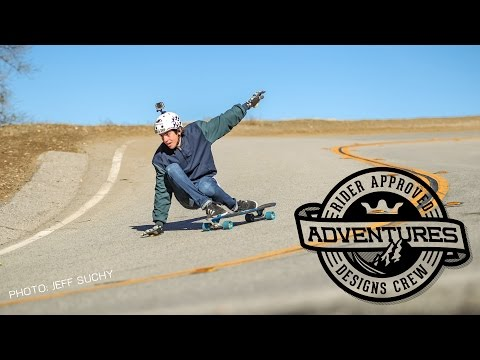 R.A.D. Crew Adventures: Out for a Rip