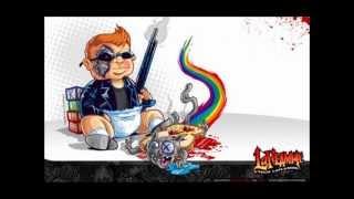 David Rush feat. Mickey Shilon - Kool Down