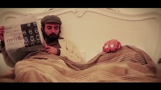Cervello in fuga - Piji (videoclip ufficiale)