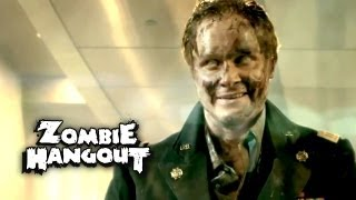 Zombie Trailer - The Revenant (2009) Zombie Hangout