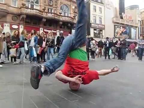 bboy special vs me headstand vs handstand lol  youtube