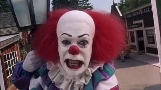 - клип во всем виноват цирк ОНО.