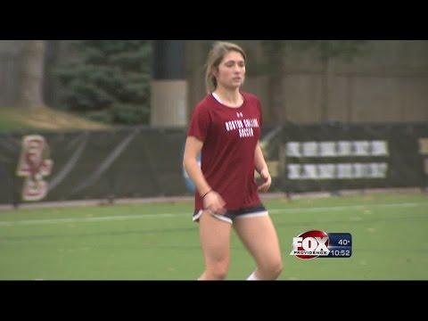 Hometown Hero: McKenzie Meehan