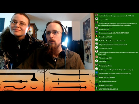 Talking about The Future of the Channel, Trying Xsplit, Answering Questions