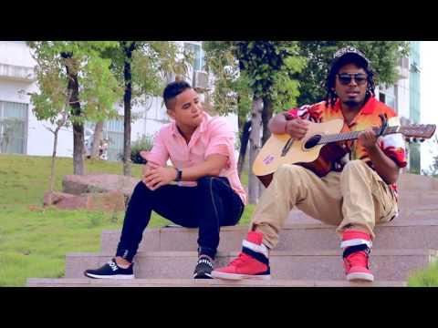 DAFRAY feat JAFRAL BOENDY mahatsiaro aminay agny Official Video 2016