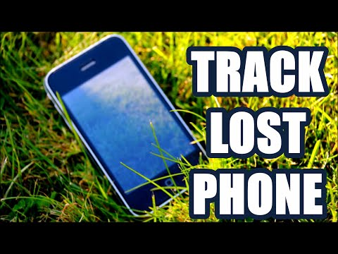 Find Your Lost Android Phone Without Installing An App