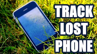 Find Your Lost Android Phone Without Installing An App!! (2019)