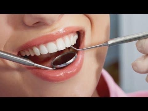Pomen zdrave ustne votline