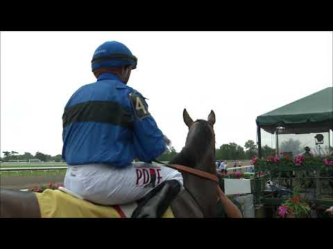 video thumbnail for MONMOUTH PARK 6-16-19 RACE 3