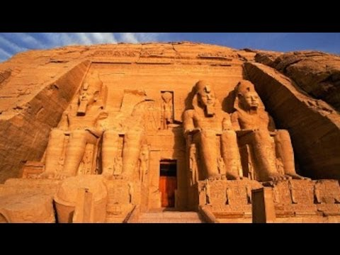 Ancient Egytian Teachings on Balancing Masculine & Feminie f