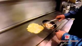 Goodbye Denver Omelet - Seattle Omelet Takes Charge