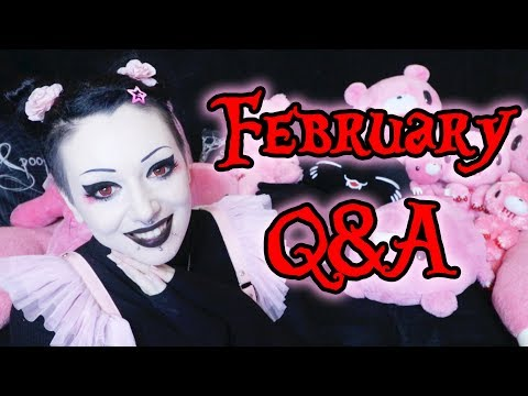 February Q&A - Baby pictures, Jealousy & Patreon | Toxic Tears