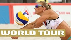 Riikka Lehtonen speaks about her dreams apart of Volleyball