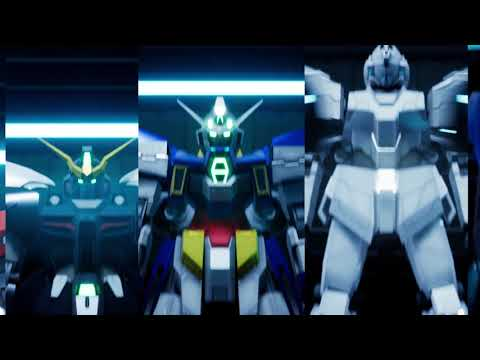New Gundam Breaker Review – TheSixthAxis