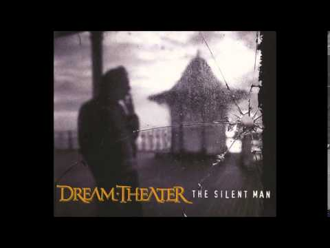 Dream Theater - The Silent Man Single