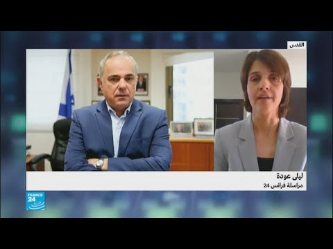 وزير إسرائيلي يعترف علانية باتصالات مع السعودية  - نشر قبل 4 ساعة