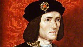 King Richard III (1452-1485) - Pt 2/3