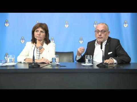 Macri y Bolsonaro se unen para combatir a los barrabravas