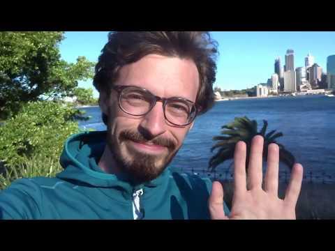 Travel video #39 - Australia, goodbye!