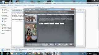 Descargar e instalar Empire earth 2 + art of supremacy full 1 link