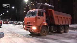 Петропавловск будут чистить от снега по-новому | Новости сегодня | Происшествия | Масс Медиа
