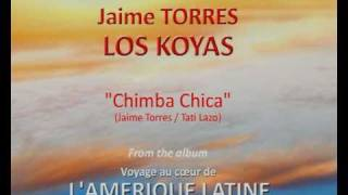 Musique bolivienne, musique de la Bolivie, par Jaime Torres & Los Koyas. ボリビア音楽