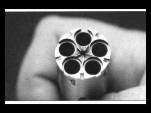 UFO - Profession Of Violence..
