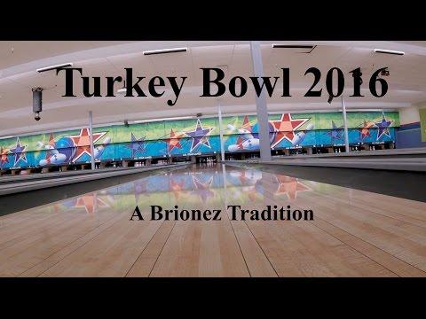 Brionez Turkey Bowl 2016