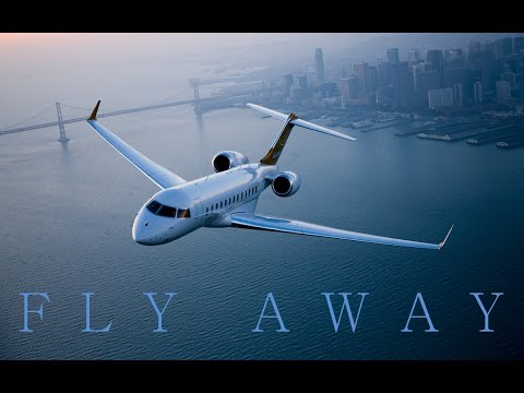 ✈ FLY AWAY - Our Aviation Dream ✈