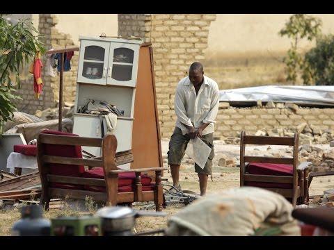 Video: Residents speak on Budiriro house demolitions- Harare Zimbabwe